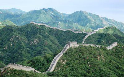 Green World China Trip