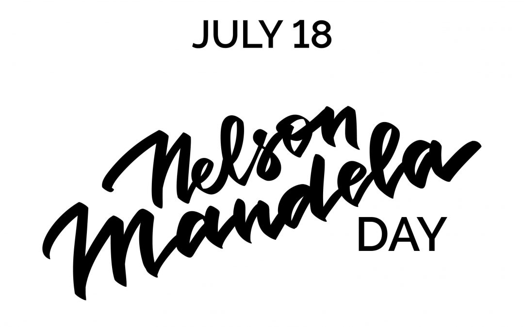 Green World Johannesburg Branch – 67 minutes for 'Mandela Day'!